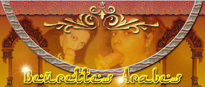 Beurettes Arabes